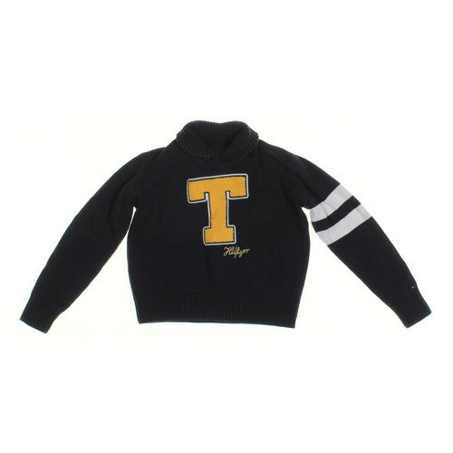Tommy Hilfiger Sweater in size 7 at up to 95% Off - Swap.com