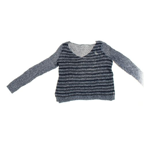 Abercrombie & Fitch Sweater in size JR 15 at up to 95% Off - Swap.com