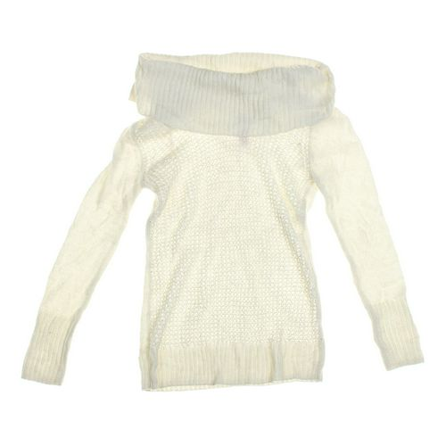 Candie's Sweater in size JR 11 at up to 95% Off - Swap.com