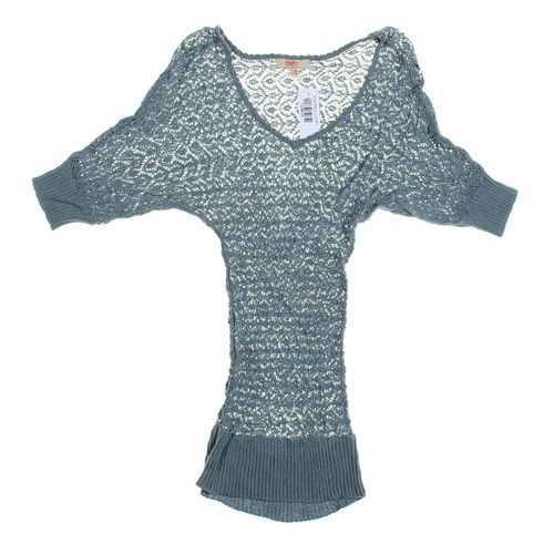 Candie's Sweater in size JR 7 at up to 95% Off - Swap.com