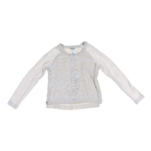Cherokee Sweater in size 10 at up to 95% Off - Swap.com
