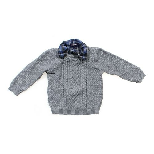 Cherokee Sweater in size 4/4T at up to 95% Off - Swap.com