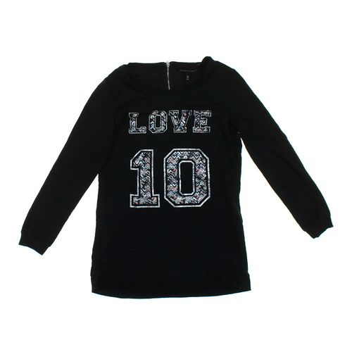 Derek Heart Sweater in size 8 at up to 95% Off - Swap.com
