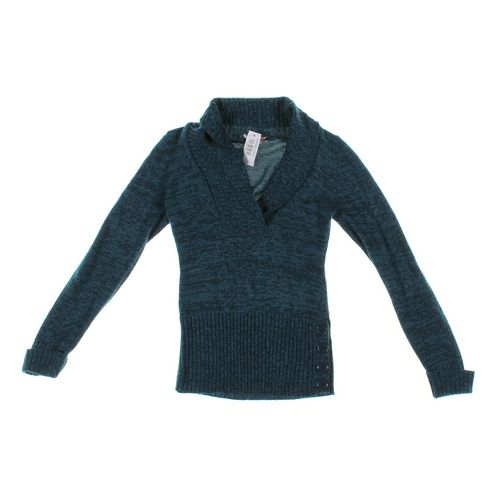 Derek Heart Sweater in size JR 3 at up to 95% Off - Swap.com