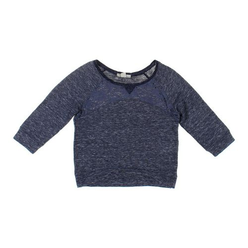 Derek Heart Sweater in size JR 7 at up to 95% Off - Swap.com