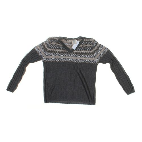 Faded Glory Sweater in size 12 at up to 95% Off - Swap.com