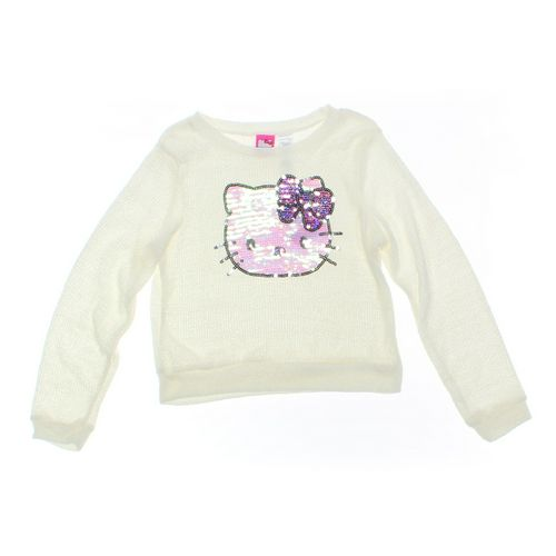 Hello Kitty Sweater in size 10 at up to 95% Off - Swap.com