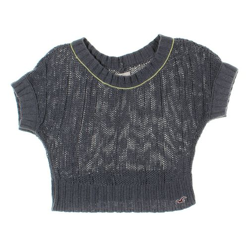 Hollister Sweater in size JR 11 at up to 95% Off - Swap.com