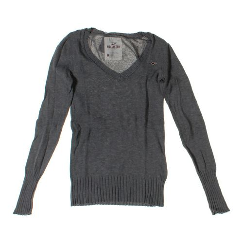 Hollister Sweater in size JR 7 at up to 95% Off - Swap.com