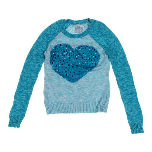 Justice Sweater in size 12 at up to 95% Off - Swap.com