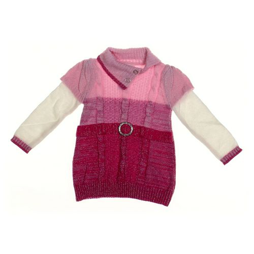 Little Lass Sweater in size 3/3T at up to 95% Off - Swap.com