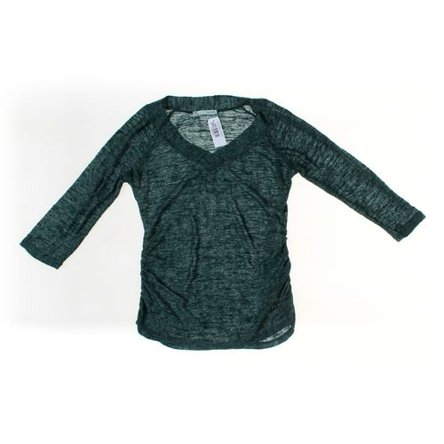 Maurices Sweater in size JR 11 at up to 95% Off - Swap.com