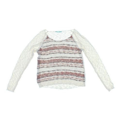 Maurices Sweater in size JR 13 at up to 95% Off - Swap.com
