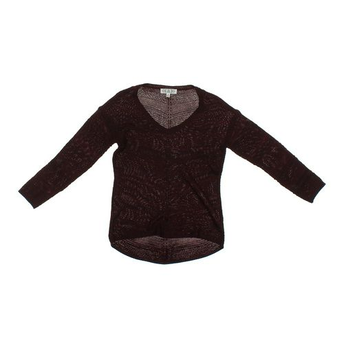 Pink Rose Sweater in size JR 3 at up to 95% Off - Swap.com