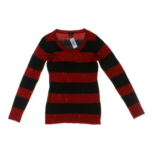 rue21 Sweater in size JR 11 at up to 95% Off - Swap.com