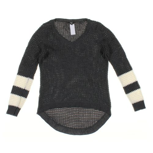 rue21 Sweater in size JR 15 at up to 95% Off - Swap.com