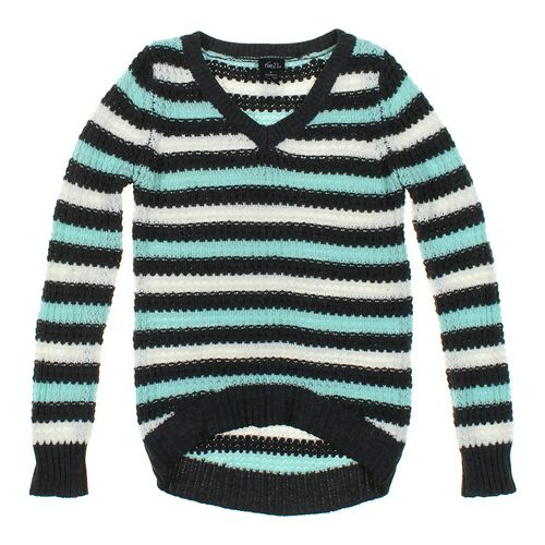 rue21 Sweater in size JR 3 at up to 95% Off - Swap.com