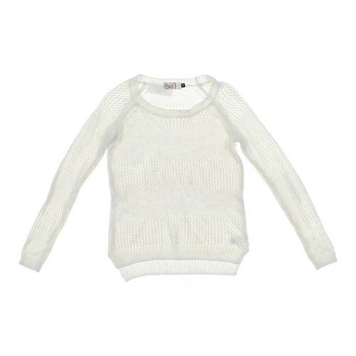 SO Sweater in size JR 0 at up to 95% Off - Swap.com