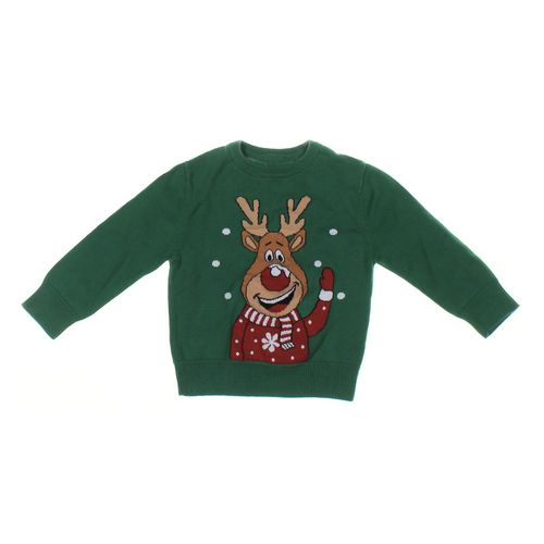 St. Bernard Sweater in size 4/4T at up to 95% Off - Swap.com