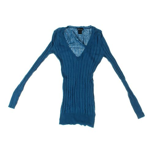 Wet Seal Sweater in size JR 7 at up to 95% Off - Swap.com
