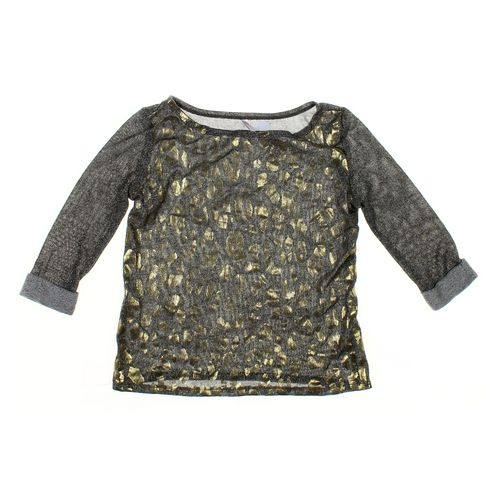 Xhilaration Sweater in size JR 7 at up to 95% Off - Swap.com