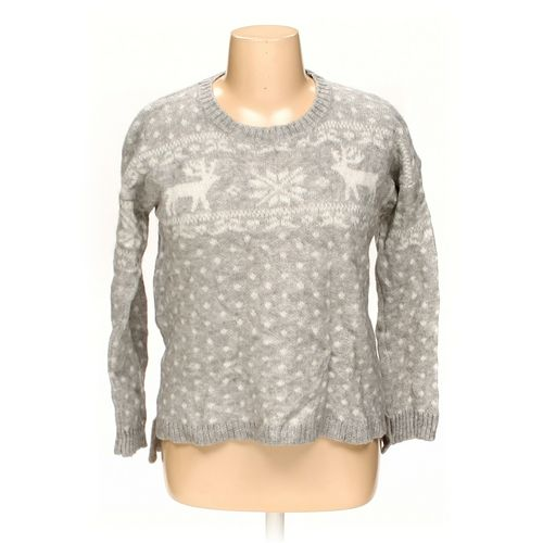Forever 21 Sweater in size L at up to 95% Off - Swap.com