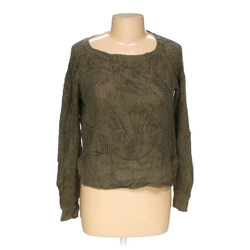 Fossil Sweater in size L at up to 95% Off - Swap.com