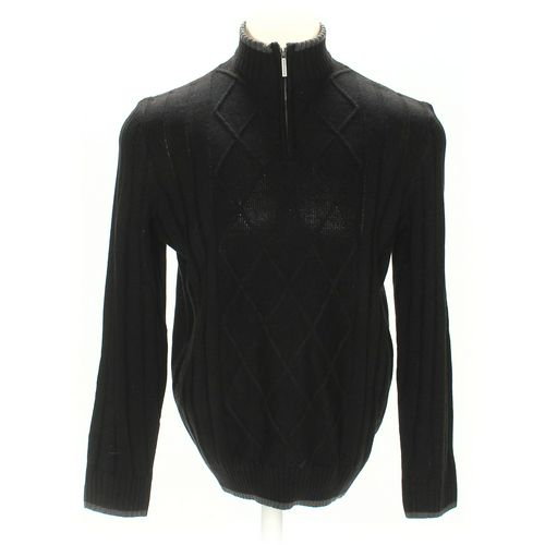 Geoffrey Beene Sweater in size L at up to 95% Off - Swap.com