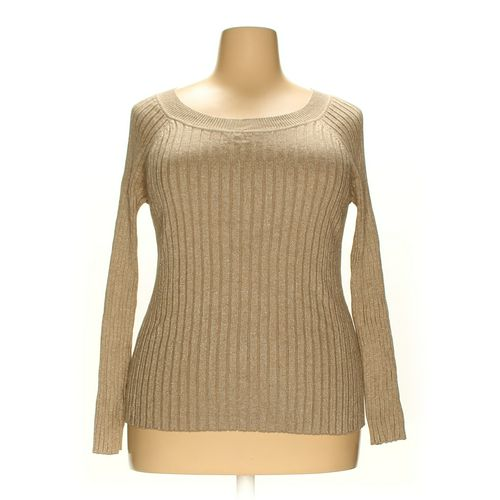 GEORGE Sweater in size 2X at up to 95% Off - Swap.com