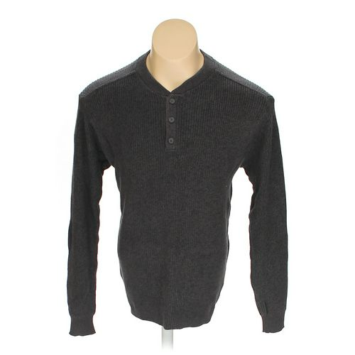 Haggar Sweater in size L at up to 95% Off - Swap.com