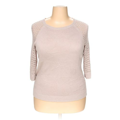 Halogen Sweater in size 2X at up to 95% Off - Swap.com