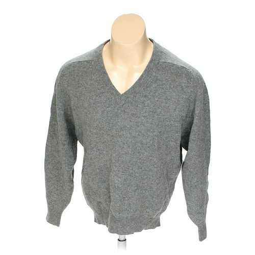 Heather & Tweed Sweater in size L at up to 95% Off - Swap.com