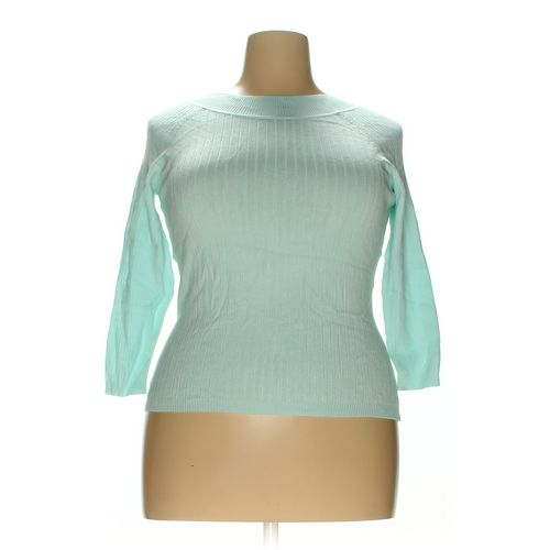 Hillard & Hanson Sweater in size XL at up to 95% Off - Swap.com