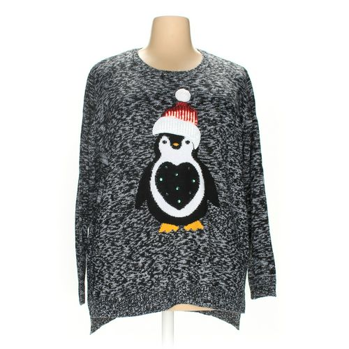 Holiday Time Sweater in size 22 at up to 95% Off - Swap.com