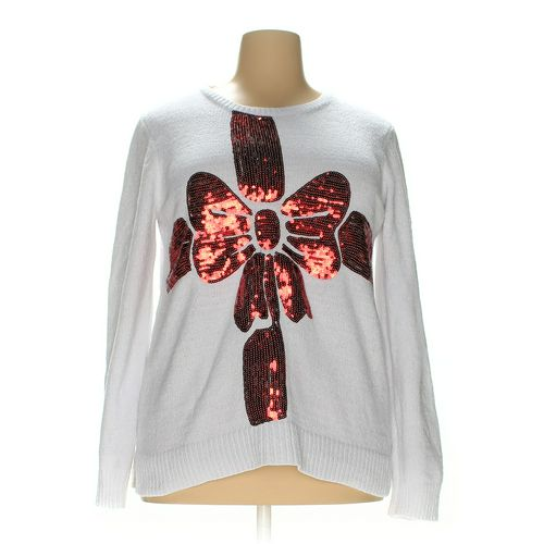 Holiday Time Sweater in size XXL at up to 95% Off - Swap.com