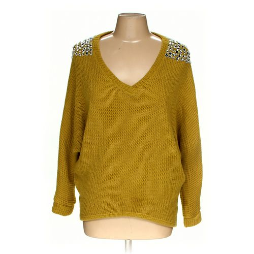 HOMAGE Sweater in size M at up to 95% Off - Swap.com