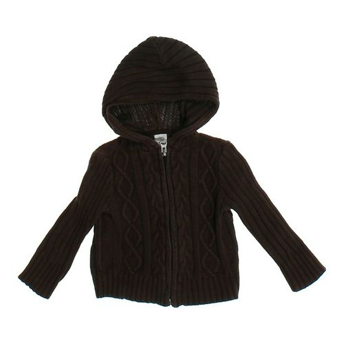 Old Navy Sweater Hoodie in size 12 mo at up to 95% Off - Swap.com