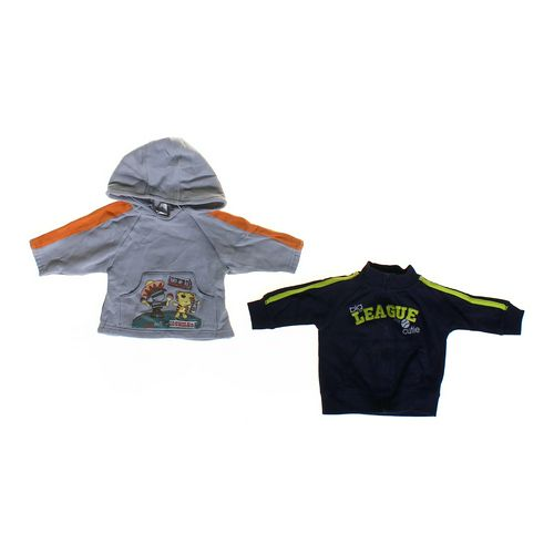 Just One You Sweater & Hoodie Set in size 3 mo at up to 95% Off - Swap.com