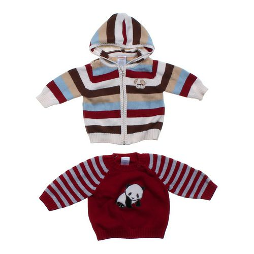 Gymboree Sweater Hoodie & Sweater in size 3 mo at up to 95% Off - Swap.com