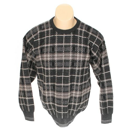 IDEA UOMO Sweater in size L at up to 95% Off - Swap.com