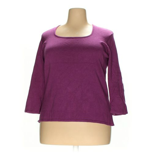 I⋅N⋅C International Concepts Sweater in size 1X at up to 95% Off - Swap.com