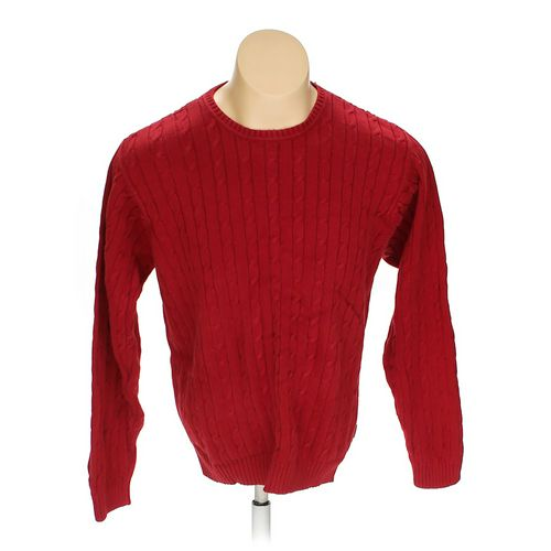 Izod Sweater in size L at up to 95% Off - Swap.com