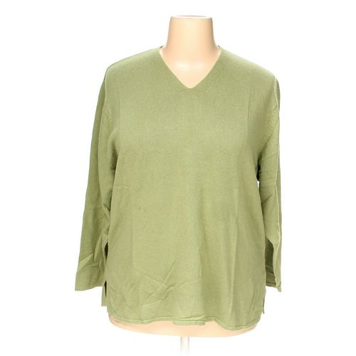 Jessica Holbrook Sweater in size 2X at up to 95% Off - Swap.com