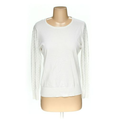 JM Collection Sweater in size S at up to 95% Off - Swap.com