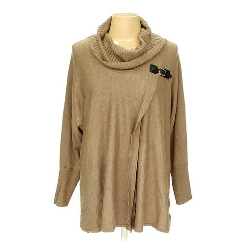 JM Collection Sweater in size M at up to 95% Off - Swap.com