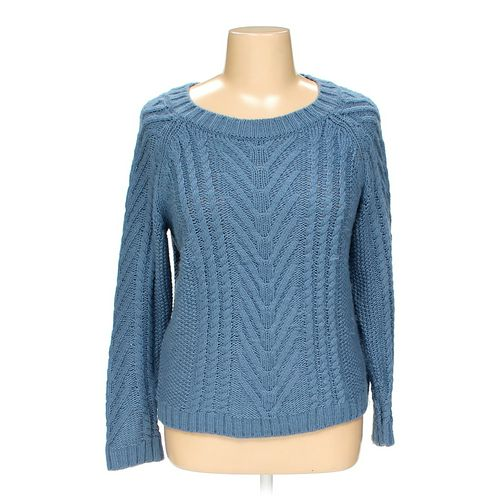 Joe Fresh Sweater in size XL at up to 95% Off - Swap.com