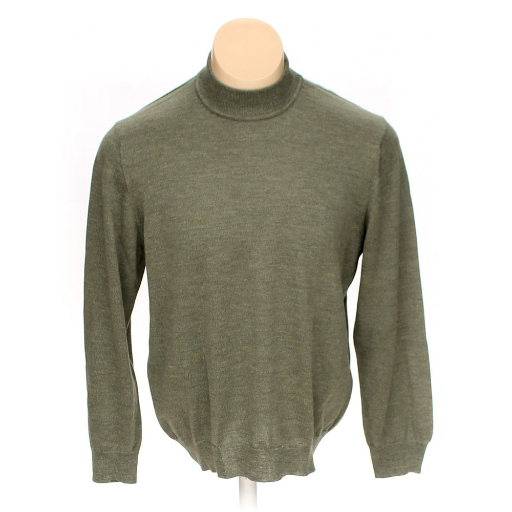 3cd5e318590 John W. Nordstrom Sweater in size L at up to 95% Off - Swap