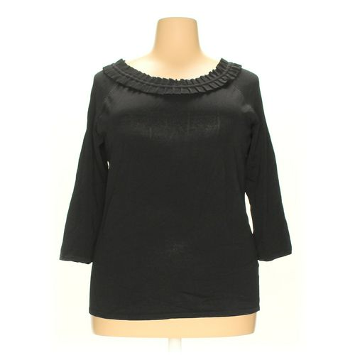 Jones New York Sweater in size 2X at up to 95% Off - Swap.com