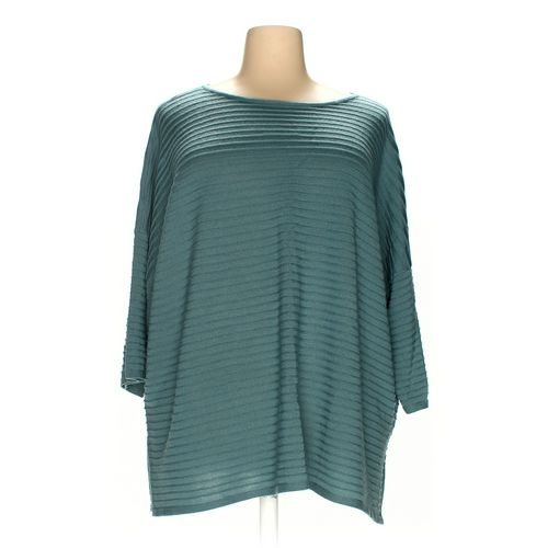 Jones New York Sweater in size 3X at up to 95% Off - Swap.com