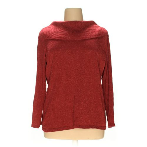 Judith Hart Sweater in size 2X at up to 95% Off - Swap.com